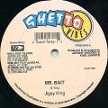 Jigsy King - Mr Bait (Ghetto Vibes US)