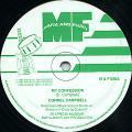 Cornell Campbell - My Confession (Mafia & Fluxy UK)