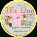 Apache Scratchie - Girls Pon Consignment (Mr Doo US)