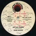 Scion Success - Jah Light Shining (Eclipse US)