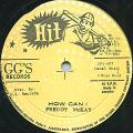 Freddie Mckay - How Can I (GG's)
