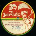 Sammy Dread, Lui Lepki - Top Of The Pops (Jah Life)