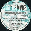 Cocoa Tea, Shaka Shamba - Tender Loving (Greensleeves UK)