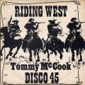 Tommy McCook - Riding West (Third World UK)