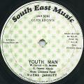 Wayne Jarrett - Youth Man (South East Music)