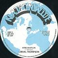 Linval Thompson - Mind Babylon (Nationwide UK)