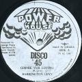 Barrington Levy - Gimmie Yuh Loving (Power House)
