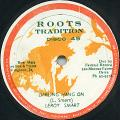 Leroy Smart - Darling Heng On (Roots Tradition)