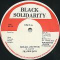 Frankie Paul - Bread & Butter (Black Solidarity US)