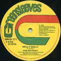 Pad Anthony - Molly Molly (Greensleeves UK)