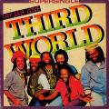 Third World - Try Jah Love (CBS EU (33rpm))