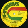Frankie Paul - Pass The Tu Shen Peng (Greensleeves UK)