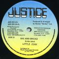 Little John - Big And Broad (Justice US)