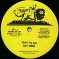 Sugar Minott - Doing The Dub (Wackies US)
