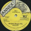 Merciless - Old Galis Remix; Old Galis Remix (Take 2); Version (Annex US)