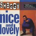 Shaggy, Rayvon - Nice And Lovely (Original Mix); (Moore R & B Mix) (Greensleeves UK)