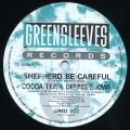 Cocoa Tea, Dennis Brown - Shepherd Be Careful (Greensleeves UK)