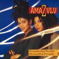 Amazulu - Wonderful World Beautiful People (EMI UK)