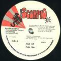 Papa San - Mix Up (Black Scorpio UK)