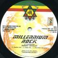 Bunny Wailer - Millennium Rock (Radio Mix); (Club Mix); (Rhythm Mix) (Solomonic US (33rpm))