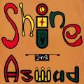 "Aswad - Shine (Beatmasters 12"" Mix); (Beatmasters 7"" Mix) (Bubblin UK)"