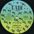Frankie Paul - Little Walter (Cadi US)