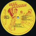 Sister Love - It's Over (Cool Rockers UK)