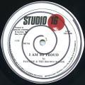 Pauline, Brown Sugar - I Am So Proud (Studio 16 UK)