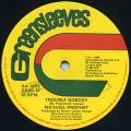 Michael Prophet - Trouble Nobody (Greensleeves UK)