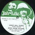 Scion Success - Dance Hall Queen (Jah Life)