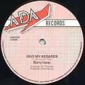 Barry Issac - Give My Regards (ADA EU)