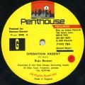 Buju Banton - Operation Ardent (Penthouse US)
