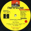 Buju Banton - Operation Ardent (Penthouse US)