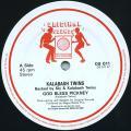 Kalabash Twins - God Bless Pinkey (Original Sounds UK)