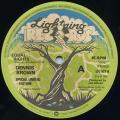 Dennis Brown - Equal Rights (Lightning UK)