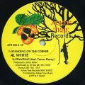 Al White; Al White, Trevor Davey - Standing On The Corner; Standing (Ackee Tree UK)