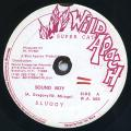 Sluggy - Sound Boy (Wild Apache US)