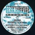 Ninjaman; Marcia Griffiths, Judy Mowatt - Mississippi; Mississippi (Greensleeves UK)
