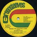 Mystic Eyes - Bring The Kouchie Come (Greensleeves UK)