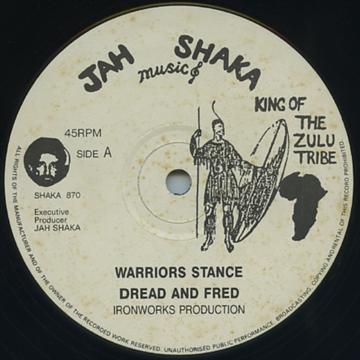 Sgt Pepper Jah Shaka One Family The Rastaman