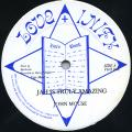 John Mouse - Jah Is Truly Amazing (Love & Inity UK)