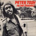 Peter Tosh - I'm The Toughest (Long Version) (Rolling Stones UK)