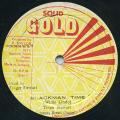 Tinga Stewart, Brent Dowe - Blackman Time (Solid Gold)