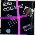 Dillinger - Cocaine (Champagne UK (White Vinyl))