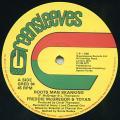 Freddie McGregor, Toyan - Roots Man Skanking (Greensleeves UK)