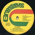 Wailing Souls - Up Front (Greensleeves UK)