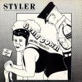 Styler - Bend Down (And Roll Your Belly) (Seara Records UK)