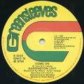 Barrington Levy - Come On (Greensleeves UK)