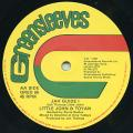 Little John; Toyan - Jah Guide I (Greensleeves UK)