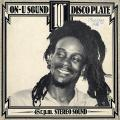 "Bim Sherman,  Singers & Players - Revolution (On U Sound UK 10"")"